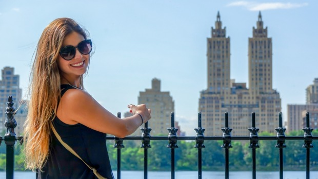 Tips for Saving Money on a New York Holiday