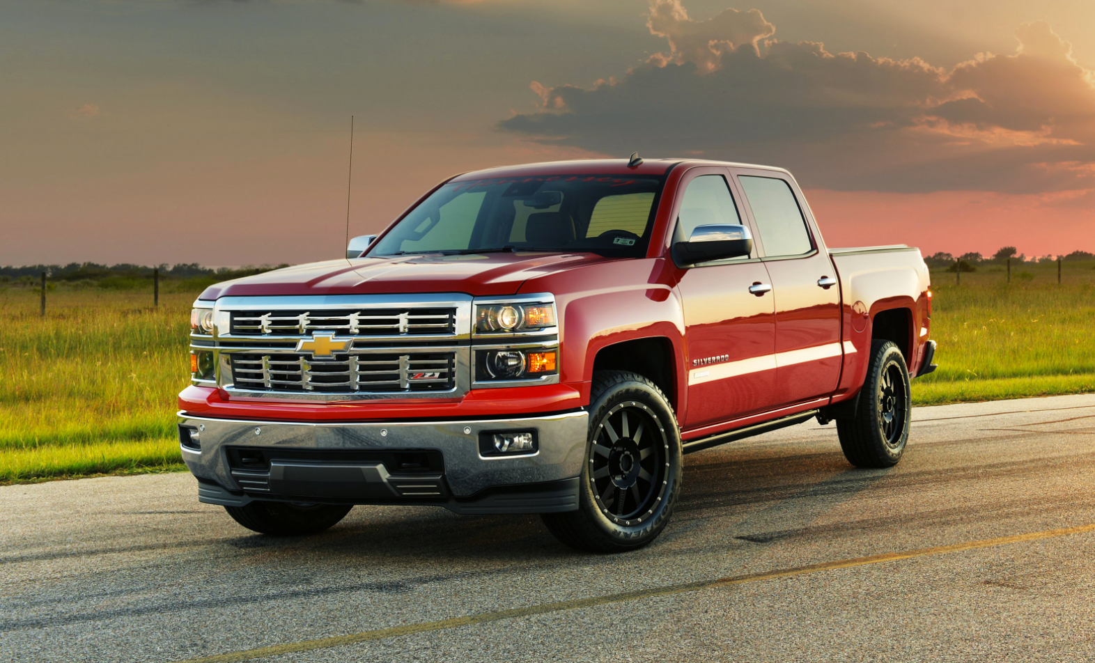 Best Performance Exhaust System for Chevy Silverado 1500