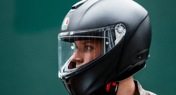 3 Motorcycle Helmets with Excellent Periphery Vision