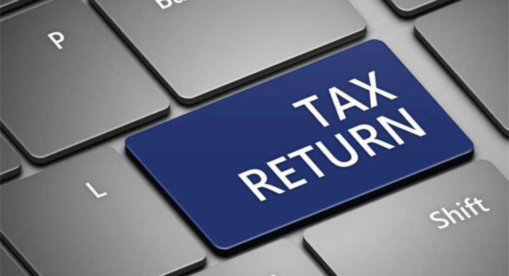 Filing Tax Returns: Things to Take Care of