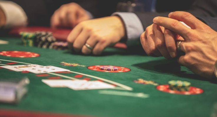 Understanding Online Casino Promotions and Terms and Conditions