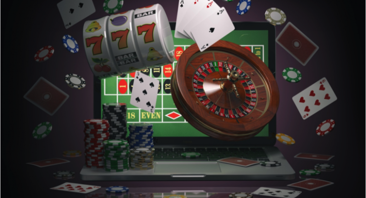 5 Tips for Playing Online Casino