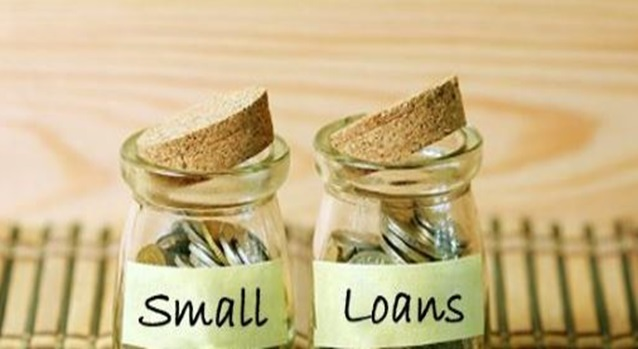 The Pros And Cons Of Small Loans