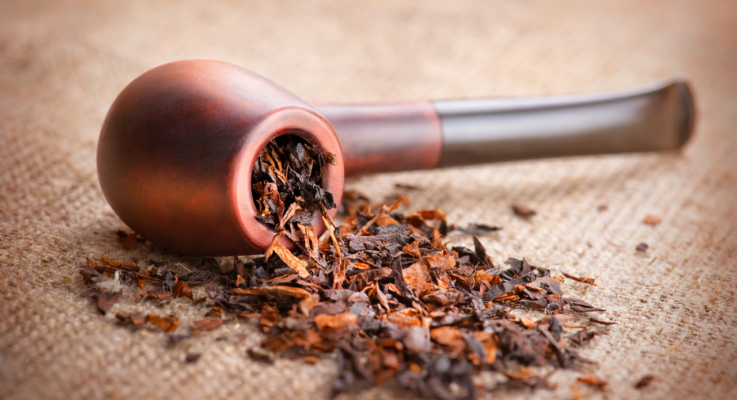 Why smoking pipe is a great pleasure