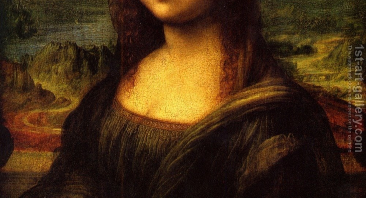 Evidence That Leonardo Da Vinci Was Well Ahead Of His Time