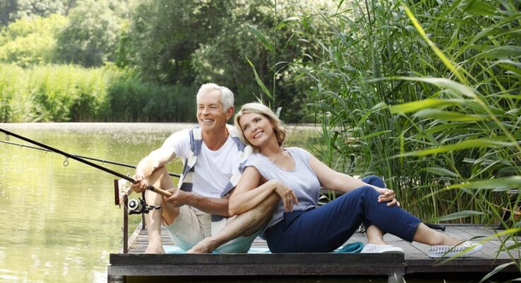 Tips For Staying Active After Retirement