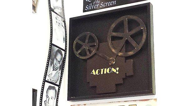 Cinema, Film, Movie, Entertainment