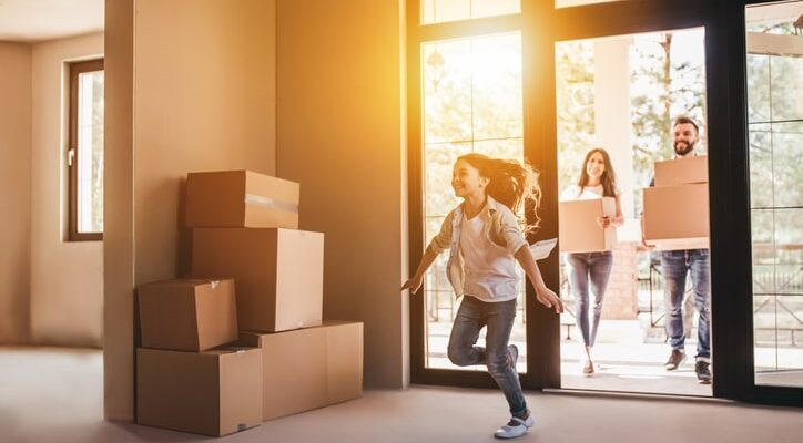 3 Things To Do After Moving Into A New Home