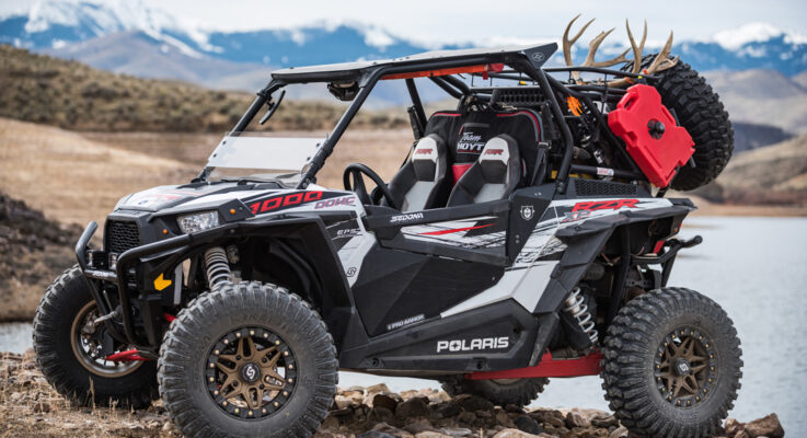 What SXS Parts and Accessories Are Worth Upgrading?
