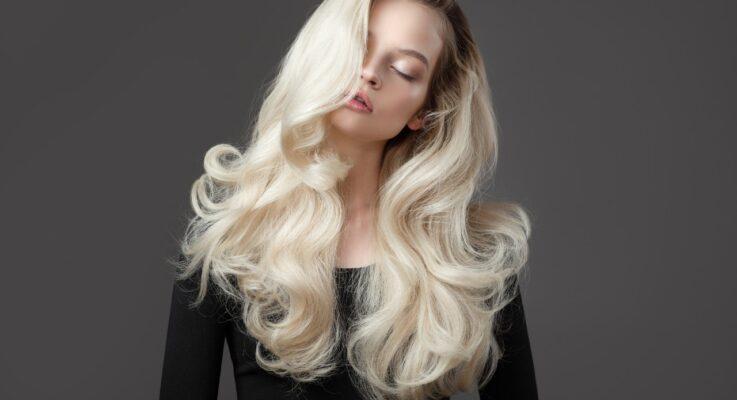 How to Bleach and Maintain a Healthy Hair
