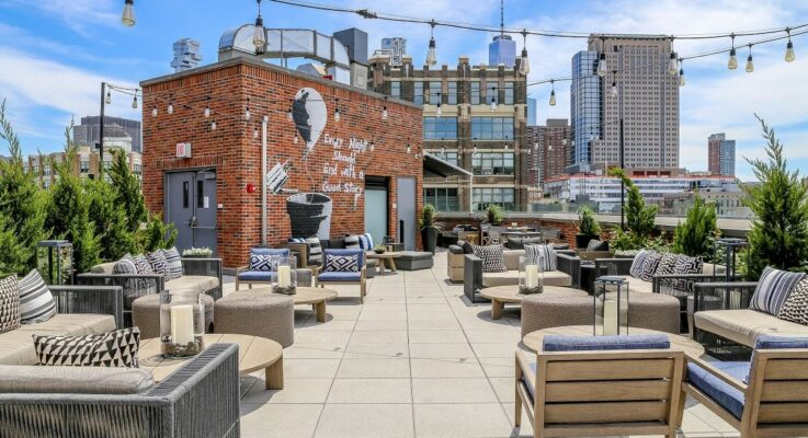 ArloSoHo Hotel – Eclectic Eating Day