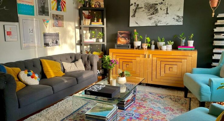 Fun Ways to Spruce up Your Home