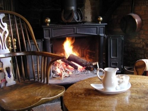 How To Make Your Home More Cosy This Winter